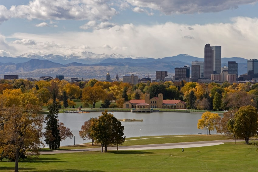 Denver - Website