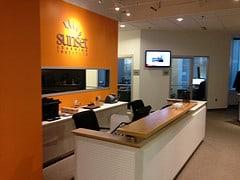 SLI Reston Front Desk