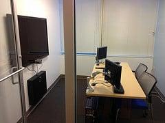 Reston HD Classroom 3