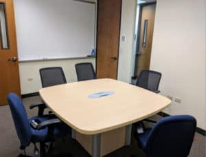 Classroom and Video Conferencing Room Rental | Sunset